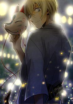 #mielinh Dc Anime, Anime Guys, Manga Anime, Anime Art, Conan, Detective, Kaito Kid, Amuro Tooru, Magic Kaito