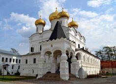 Картинки по запросу Богоявленско-Анастасьинский женский монастырь