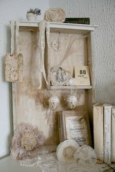 Shabbylishious: Hobbyrommet~~~ My art studio