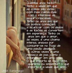 Xtoriasdacarmita: Palavras que encontrei: José Saramago-lindo!