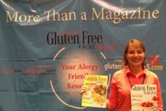 My Experience at the GFFAFest in Minneapolis - Going Gluten-Free Article