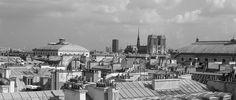 Chatelet, Notre Dame, Jussieu