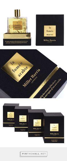 Miller Harris Retail Boxes «  Progress Packaging Blog
