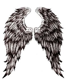 Angel Wings Custom Tattoo Photo This Was Uploaded By Find Other Pictures And Photos Or Upload Your Ow