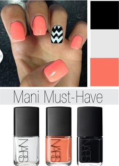 Mani must-have on the blog today! #nails #trending #trends #ymiobsessed #ymijeans