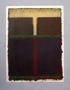 GERRY KEON: Artist - WAXWORKS