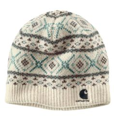 Carhartt - Product - Women's Quincy Hat