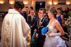 Casamento Alan e Vanessa.  #casamentos #noivas #vestidodenoiva #joinville