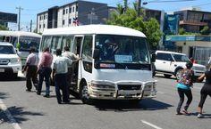 Director OTTT desautoriza aumento de pasaje en rutas interurbanas