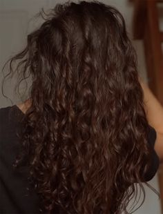 Shampoo for natural curly hair, how many times to shampoo and condition curly hair, shampoo for blac Dry Frizzy Hair, Thin Curly Hair, Shampoo For Curly Hair, Colored Curly Hair, Oily Hair, Curly Hair Styles, Natural Hair Styles, Perfect Hair Day, Cut My Hair