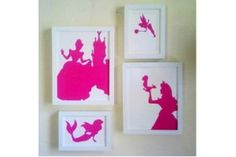 A must have for any little princess! Also a great idea for her big girl room.
