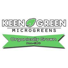 Keen Green Microgreens - St. Pete