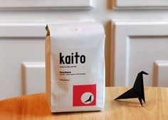 Our review of Kaito Coffee Roaster's Kochere coffee from Ethiopia.