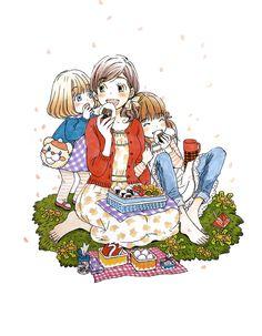 Sangatsu No Lion 54 - Read Sangatsu No Lion Chapter 54 Online - Page 5