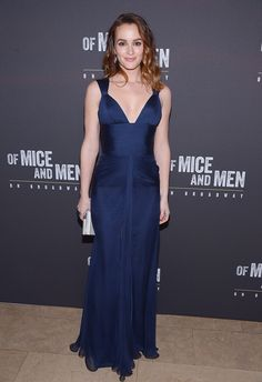 "hollywood-fashion: ""Leighton Meester in Versace at the after party for the opening night of Of Mice and Men on Broadway on April "" Hollywood Fashion, Mode Hollywood, Leighton Meester, Versace Gown, Strapless Dress Formal, Formal Dresses, Long Dresses, Of Mice And Men, Fashion Moda"