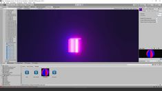 Welcome to another quick digital tutorial from polycarbon games. Today we are going to show you how to quickly create a gradient glow shader using Unity 3D's shader graph. This is perfect for any game design in the works. 3d Tutorial, Digital Art Tutorial, Unity Tutorials, Game Data, Unity 3d, Game Room Design, Games Today, Contemporary Artists, Glow