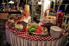 Villa Lombardi's Slide Station #cocktailhour #weddingpanning #longisland