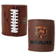 NFL Chicago Bears Football, Brown
