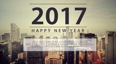 Top (#40+) Happy New Year 2017 Images, Wishes, Wallpapers | Best Quotes & Wishes Ever
