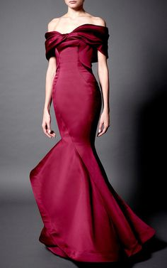 Zac Posen Pre-Fall 2016 - Pre-order on Moda Operandi