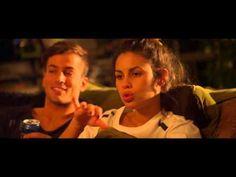David Carreira - In Love (Ft. Ana Free) - Videoclip Oficial (UHD 4K) - YouTube