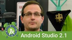 What's New in Android Studio 2.1
