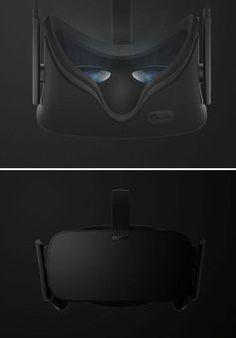 The Pinterest 100: Tech; Virtual reality doesn't bite.