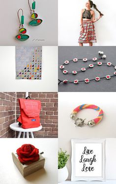 Live, Laugh, Love... by Libi on Etsy--Pinned with TreasuryPin.com