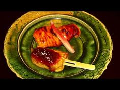 Japanese Foods! It is very healthy and delicious.日本料理は美しく美味しく、ヘルシーです。