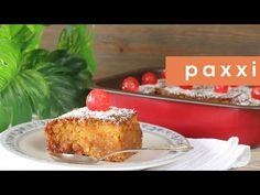 (18) Σιροπιαστό ραβανί νηστίσιμο με καρύδα | Γλυκά | Paxxi (Ε323) - YouTube Dessert Recipes, Desserts, Greek Recipes, Syrup, French Toast, Food And Drink, Sweets, Breakfast, Youtube