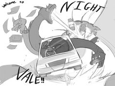 Welcome to NIGHT VALE! by verdantviper on deviantART Hiram Mcdaniels, Carlos And Cecil, Night Vale Presents, Glow Cloud, The Moon Is Beautiful, I Fall In Love, Night Skies, Good Night, Welcome