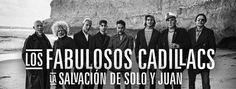 Los Fabulosos Cadillacs  Conferencia