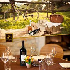 Food & Wine #SenatoreVini #Wine #Food