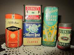Indoor plants would look awesome in Old tins