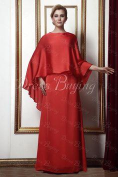Fashionable Column Special Bride Dress Wedding Apparel