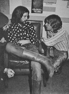 Eric Clapton, Cream, Creme Caramel