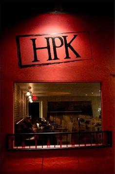 HPK - Highland Park Kitchen, 5137 York Blvd, Los Angeles, CA 90042 (brunch pancakes) $$