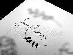 Family Tattoos, Mom Tattoos, Tattos, Mother Daughter Tattoos, Tattoos For Daughters, Lottus Tattoo, Tattoo Sketches, Initials, Ideas