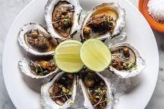 New York City Restaurant Openings 2015