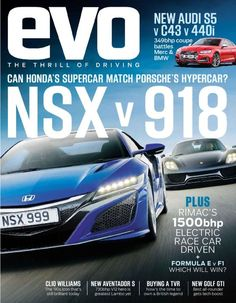English 180 pages true pdf 625 mb autocar magazine buy evo magazine subscription buy at magazine caf single issue subscription specialist in fandeluxe Gallery