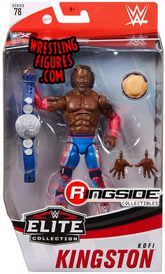 Figuras Wwe, Wwe Toys, Wwe Action Figures, Wwe Elite, Hobbies For Men, Hobby Toys, Barbie Toys, Remote Control Cars, Backyard For Kids