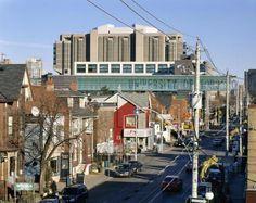University of Toronto Graduate Housing - Photo   Morphopedia   Morphosis Architects