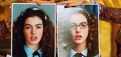 The Biggest Differences Between Back-To School-Makeovers In Movies Vs. Real Life