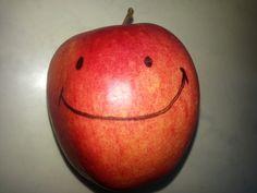 Uśmiech dla Ciebie :)
