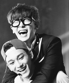 Chanyeol, Chen