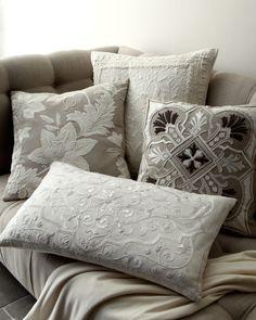 Aura Pillow Group by Callisto Home