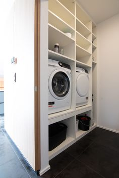 Garage Laundry, Laundry Room Storage, Küchen Design, House Design, Utility Cupboard, Modern Kitchen Interiors, Teen Bedroom, Bedroom Decor, House Goals