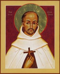 São João da Cruz, o poeta de Deus