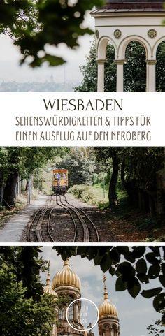 Wiesbaden Sehenswürdigkeiten & Tipps für einen Ausflug auf den Neroberg - Rhein-Main-Blog Frankfurt, Maine, Rhein Main Gebiet, Blog, Posts, Inspiration, Nature Activities, Mountain Park, Wiesbaden