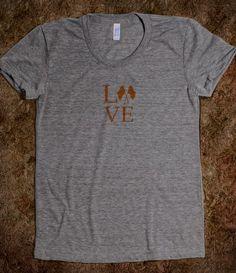Made this Shirt On Skreened.com :D
